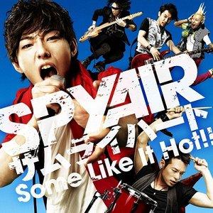 Bild für 'サムライハート (Some Like It Hot!!)'