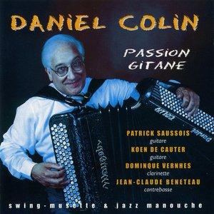 Image for 'Passion Gitane'