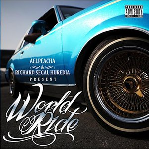 Image for 'World Ride (Intro)'