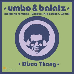 Image for 'Disco Thang'