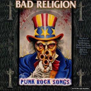 Imagem de 'Punk Rock Songs'