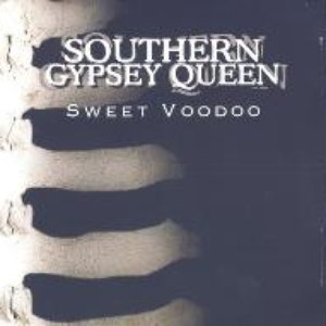 Image for 'Sweet Voodoo'
