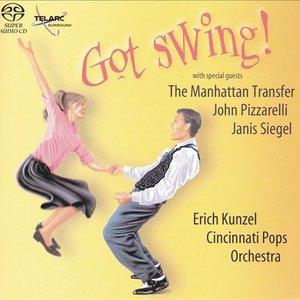 Image for 'Got Swing!'