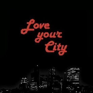 Image for 'Love Your City'