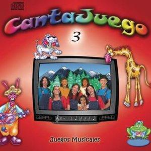 Image for 'Cantajuego (Volumen 3)'