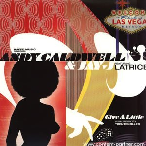 Immagine per 'Andy Caldwell & Jay-J feat. Latrice'