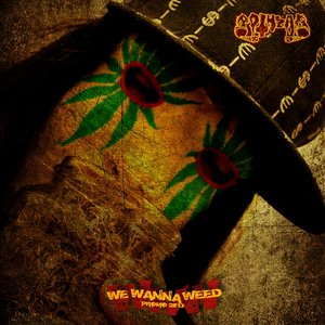 Image for 'We Wanna Weed'