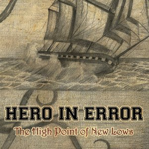 Image pour 'The High Point Of New Lows'