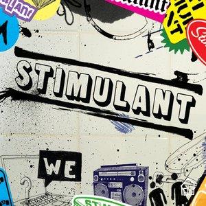 Image for 'Stimulant'