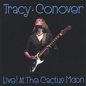 Image pour 'Live! At The Cactus Moon'