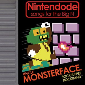 Image for 'Nintendode song for the big N'