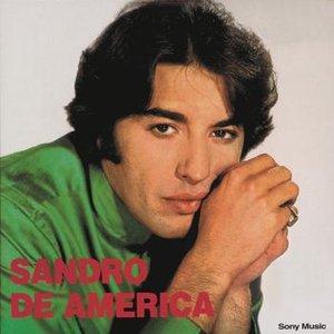 Immagine per 'Sandro De América'