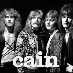 Image for 'Cain'