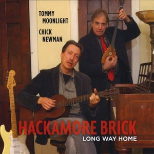 Image for 'Long Way Home'