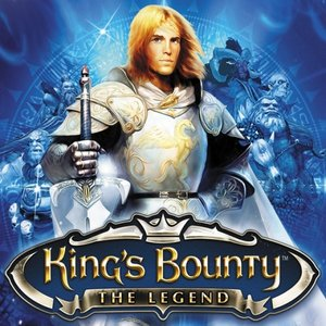 Image for 'King's Bounty: The Legend'