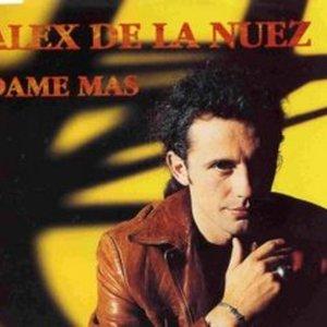 Image for 'Alex de la Nuez'