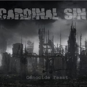 Image for 'Genocide Feast'