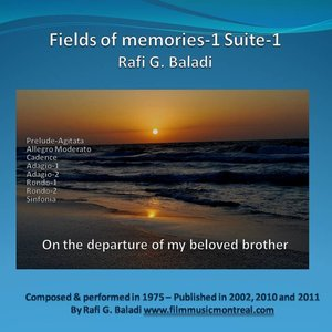 Image for 'Fields of Memories-1'