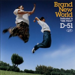Imagen de 'BRAND NEW WORLD'