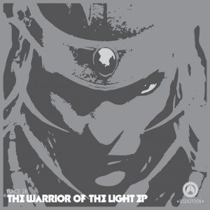 Изображение для 'The Manual of the Warrior of Light EP'