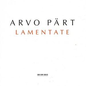 Image for 'Lamentate: V. Solitudine - stato d'animo'