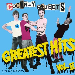 Image for 'Greatest Hits V2'