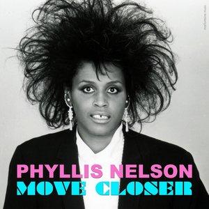Image for 'Move Closer - Single'