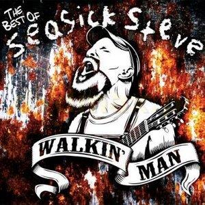 Image pour 'Walkin' Man - The Best of Seasick Steve'
