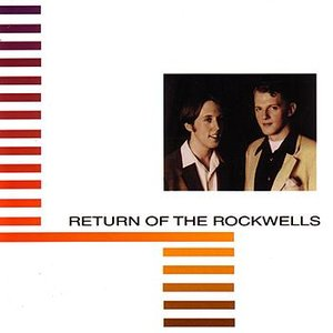 Image for 'Return Of The Rockwells'