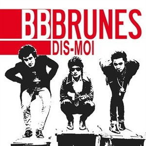 Image for 'Dis Moi'
