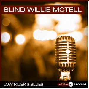 Image for 'Low Rider's Blues'