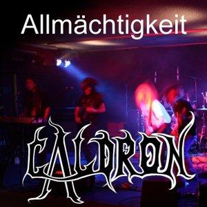 Image for 'Allmächtigkeit'