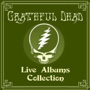 Immagine per 'Live Albums Collection'