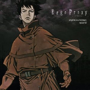 Image for 'Ergo Proxy CD Soundtrack: Opus 02'