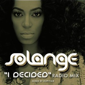Image for 'I Decided (Radio Mix)'