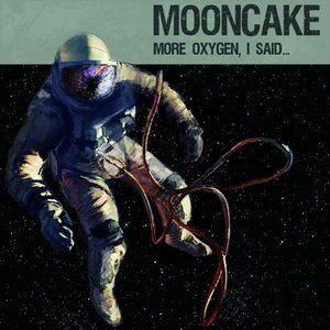 Image for 'Mooncake'