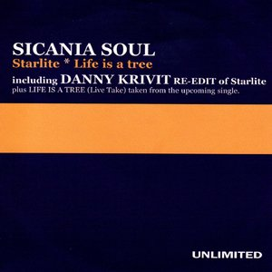 Image for 'Starlite (Sicania Soul Live Mix)'