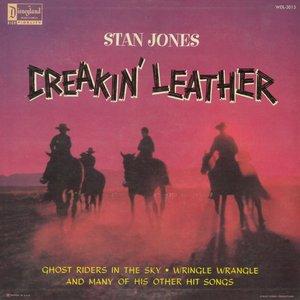 Bild für 'Creakin' Leather'