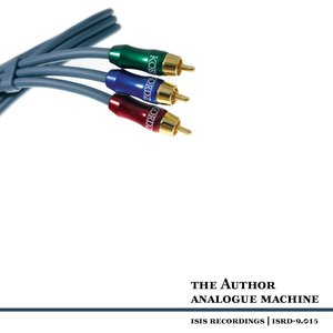 Image for 'Analogue Machine'