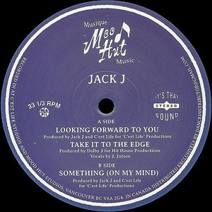 Image for 'Looking Forward To You'