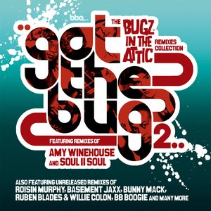 Image pour 'Got The Bug 2'