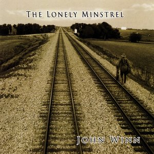 Image for 'The Lonely Minstrel'