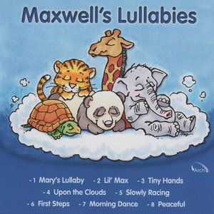 Image for 'Maxwell's Lullabies'