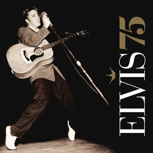 Image for 'Elvis 75 - Good Rockin' Tonight'