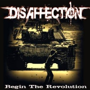 Image for 'Disaffection Demo 2007'
