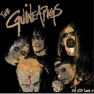 Image for 'the Guinepigs'