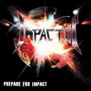 Image for 'Prepare For Impact'