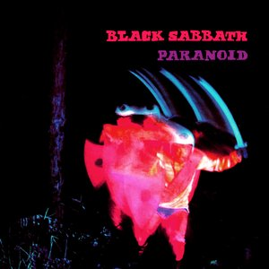 Imagen de 'Black Box: The Complete Original Black Sabbath (1970-1978) (disc 2: Paranoid)'