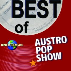 Image for 'Austro Pop Show - Best Of'