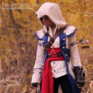 Imagem de 'Assassin's Creed Theme - Single'